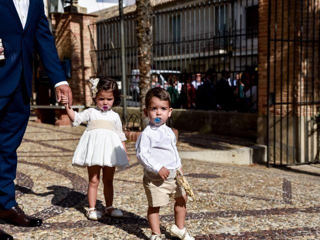 La boda de Diego y María en Campo De Criptana, Ciudad Real 19