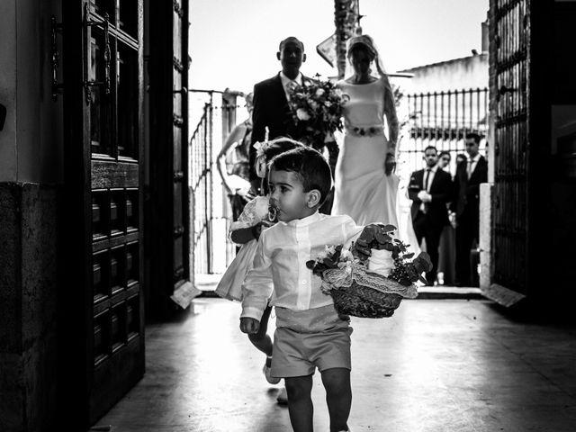 La boda de Diego y María en Campo De Criptana, Ciudad Real 21