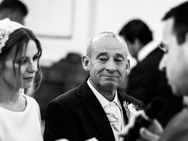 La boda de Diego y María en Campo De Criptana, Ciudad Real 23
