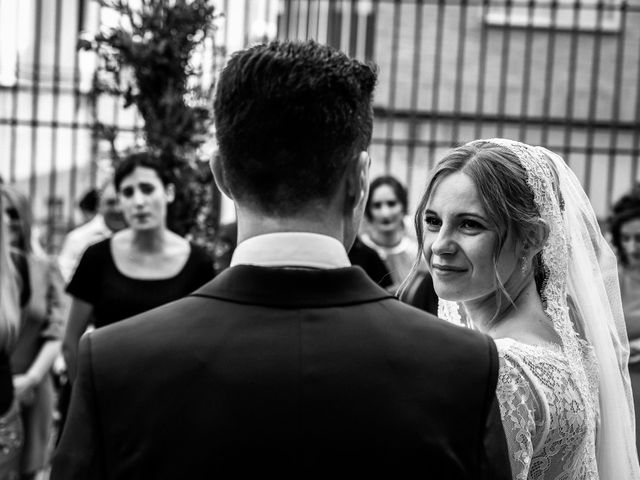 La boda de Diego y María en Campo De Criptana, Ciudad Real 26
