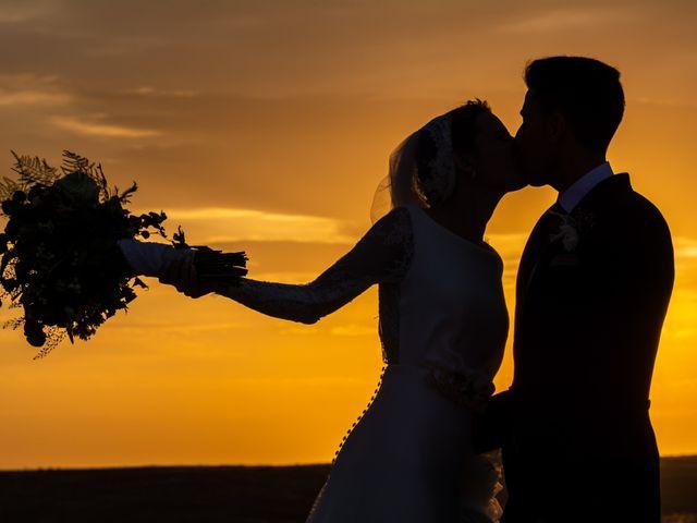 La boda de Diego y María en Campo De Criptana, Ciudad Real 30