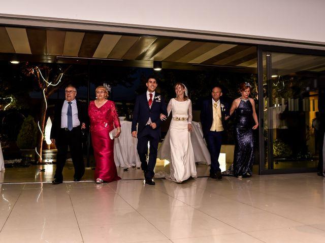 La boda de Diego y María en Campo De Criptana, Ciudad Real 33