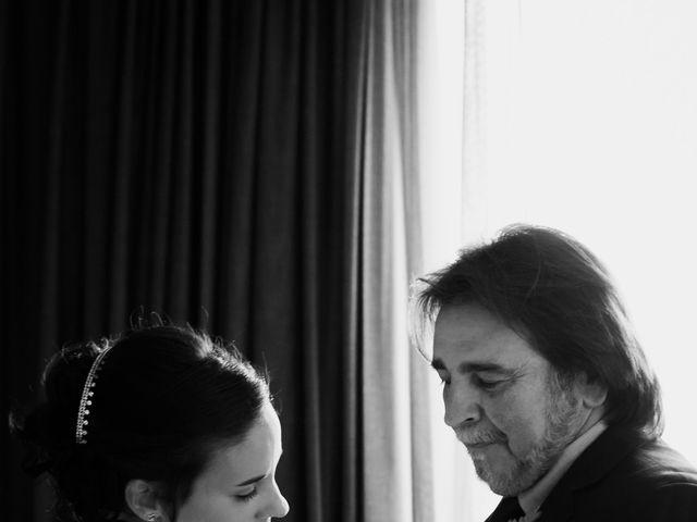 La boda de Jorge y Beatriz en Madrid, Madrid 18