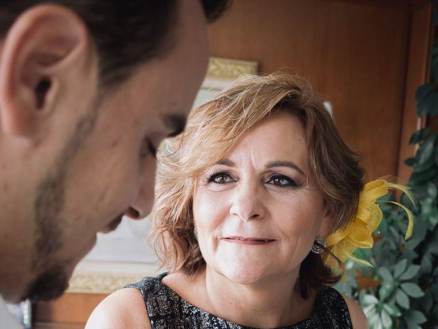 La boda de Jorge y Beatriz en Madrid, Madrid 26
