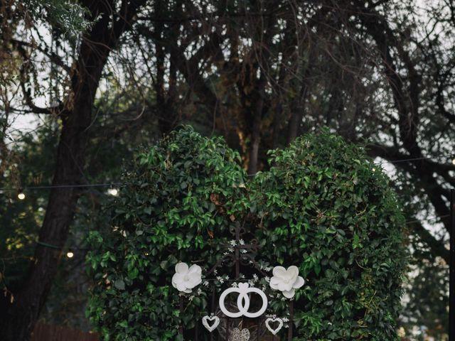 La boda de Jorge y Beatriz en Madrid, Madrid 29