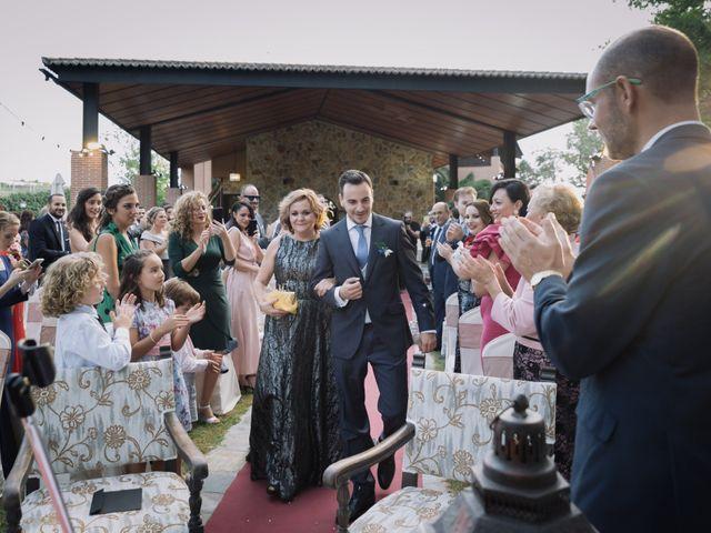 La boda de Jorge y Beatriz en Madrid, Madrid 31