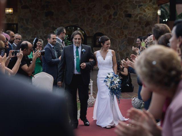 La boda de Jorge y Beatriz en Madrid, Madrid 35
