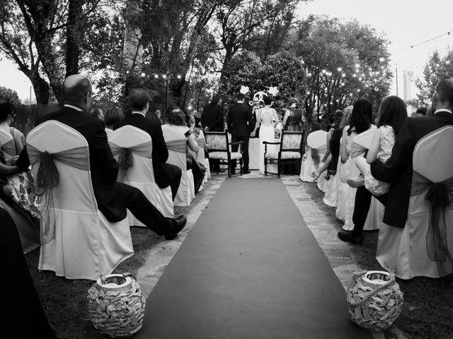La boda de Jorge y Beatriz en Madrid, Madrid 37