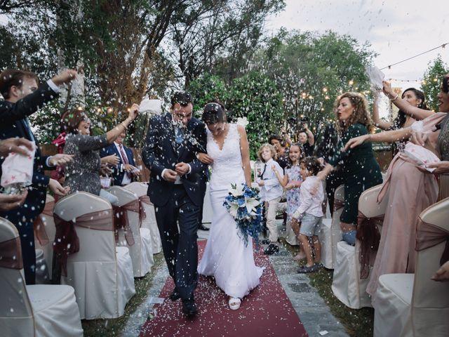 La boda de Jorge y Beatriz en Madrid, Madrid 39