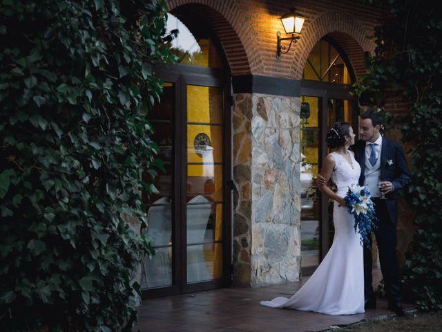 La boda de Jorge y Beatriz en Madrid, Madrid 40