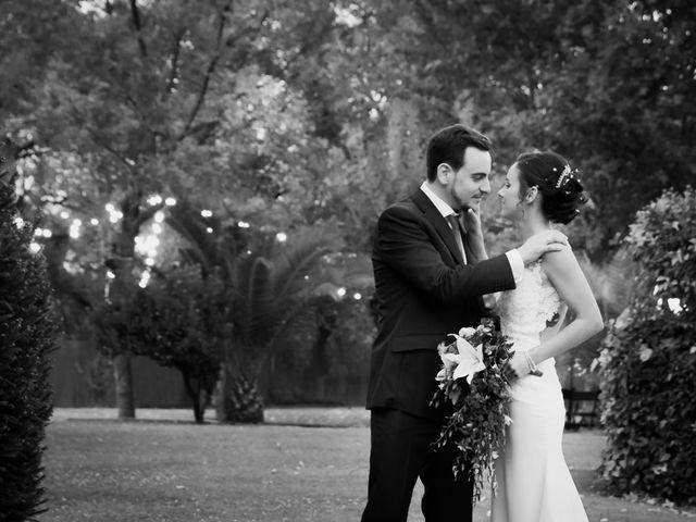 La boda de Jorge y Beatriz en Madrid, Madrid 41