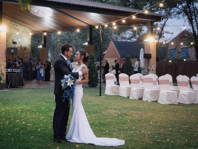La boda de Jorge y Beatriz en Madrid, Madrid 42