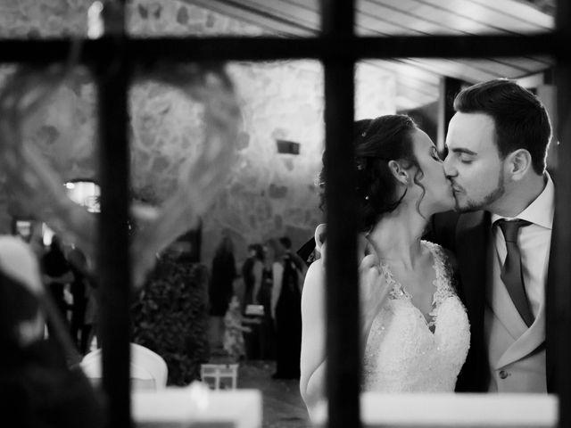 La boda de Jorge y Beatriz en Madrid, Madrid 44