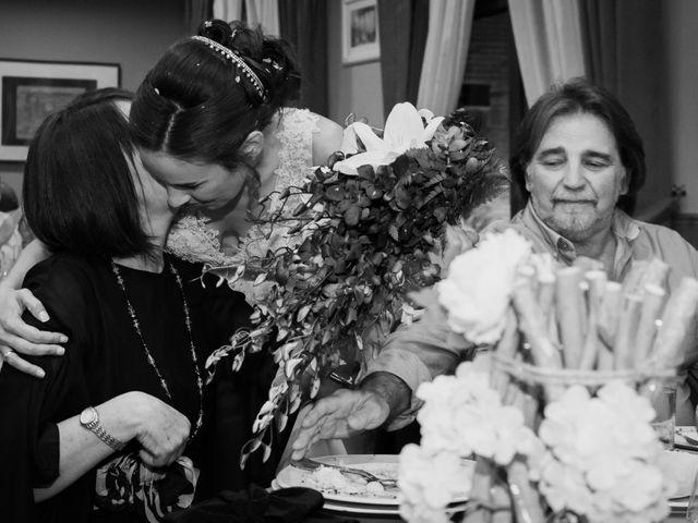 La boda de Jorge y Beatriz en Madrid, Madrid 50