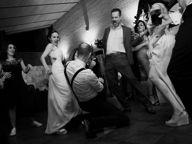La boda de Jorge y Beatriz en Madrid, Madrid 57