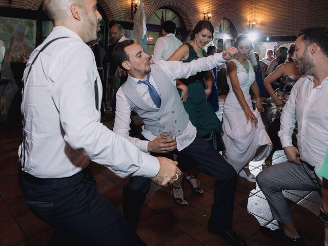 La boda de Jorge y Beatriz en Madrid, Madrid 58