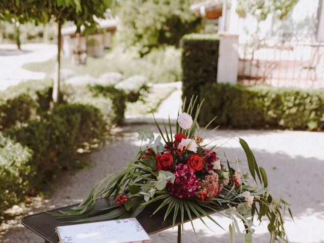 La boda de Sergi y Anna en Vila-seca, Girona 17