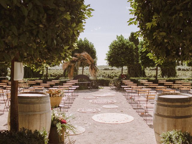La boda de Sergi y Anna en Vila-seca, Girona 20