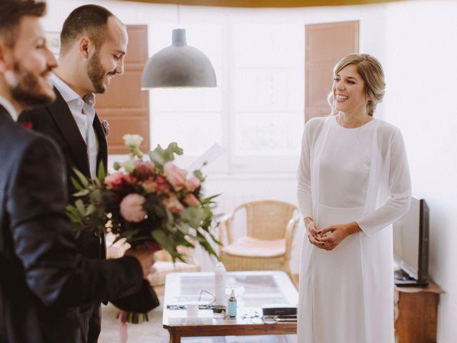 La boda de Sergi y Anna en Vila-seca, Girona 22
