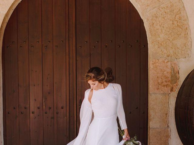 La boda de Sergi y Anna en Vila-seca, Girona 24