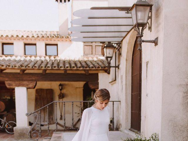 La boda de Sergi y Anna en Vila-seca, Girona 26