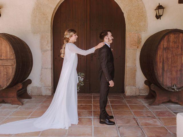 La boda de Sergi y Anna en Vila-seca, Girona 27