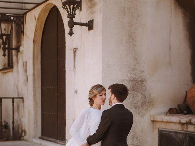 La boda de Sergi y Anna en Vila-seca, Girona 28