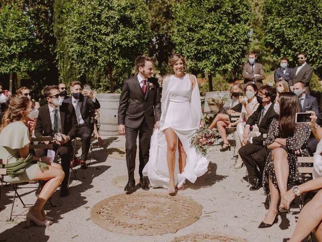 La boda de Sergi y Anna en Vila-seca, Girona 29