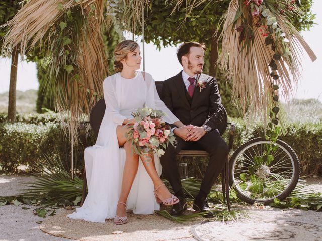 La boda de Sergi y Anna en Vila-seca, Girona 30