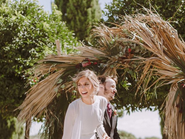 La boda de Sergi y Anna en Vila-seca, Girona 31