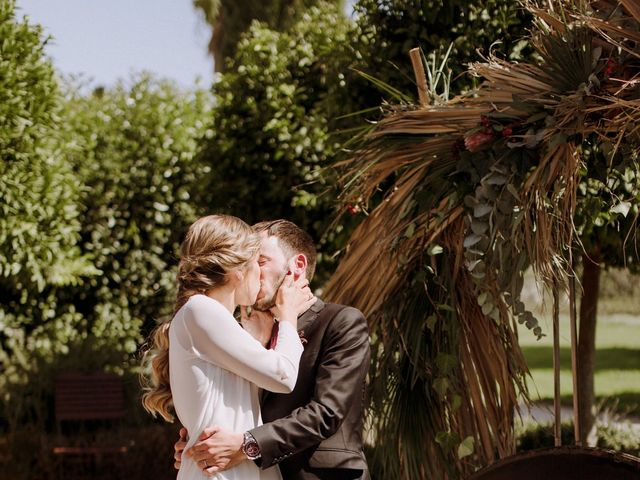 La boda de Sergi y Anna en Vila-seca, Girona 33