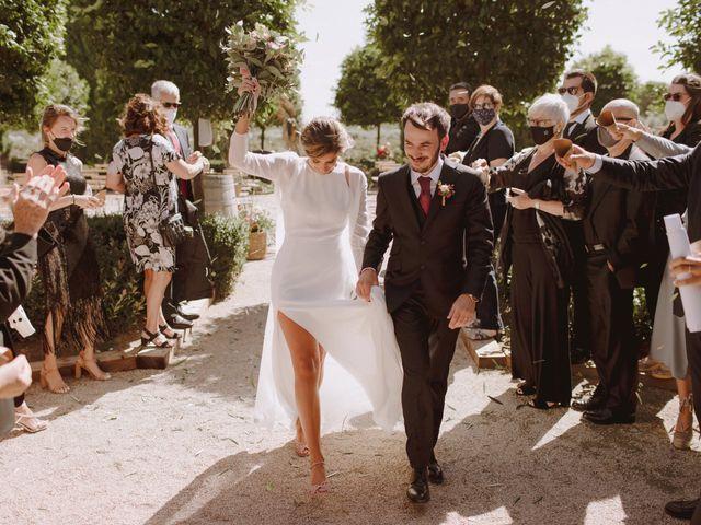 La boda de Sergi y Anna en Vila-seca, Girona 34