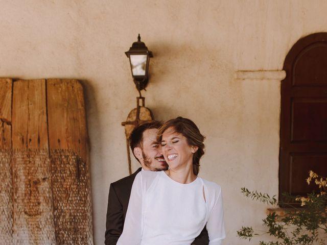 La boda de Sergi y Anna en Vila-seca, Girona 35