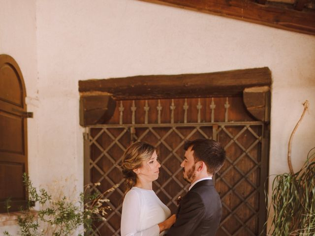 La boda de Sergi y Anna en Vila-seca, Girona 36