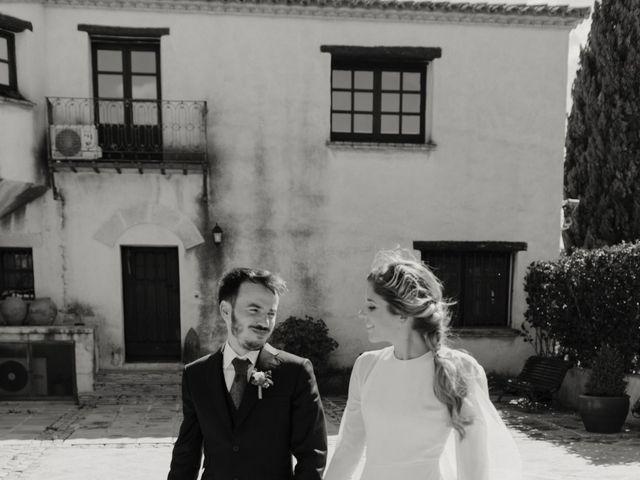 La boda de Sergi y Anna en Vila-seca, Girona 40