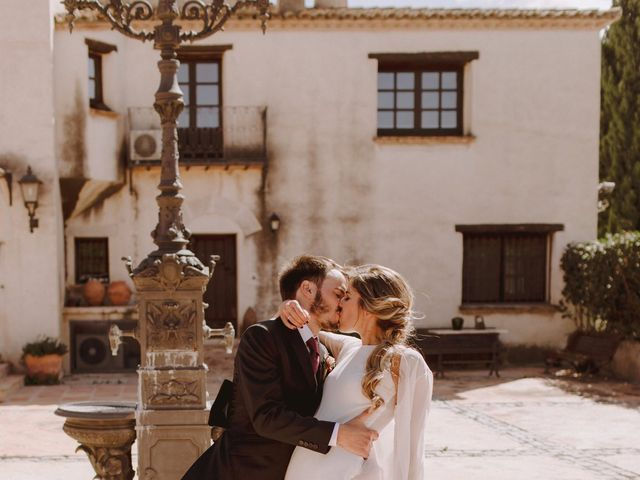 La boda de Sergi y Anna en Vila-seca, Girona 41