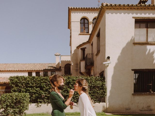 La boda de Sergi y Anna en Vila-seca, Girona 42