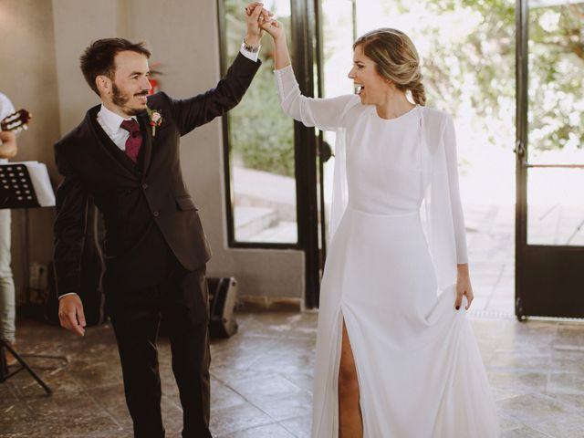 La boda de Sergi y Anna en Vila-seca, Girona 43