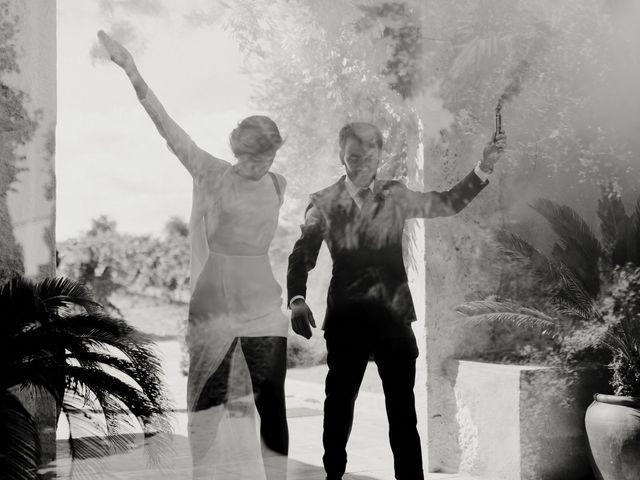 La boda de Sergi y Anna en Vila-seca, Girona 44