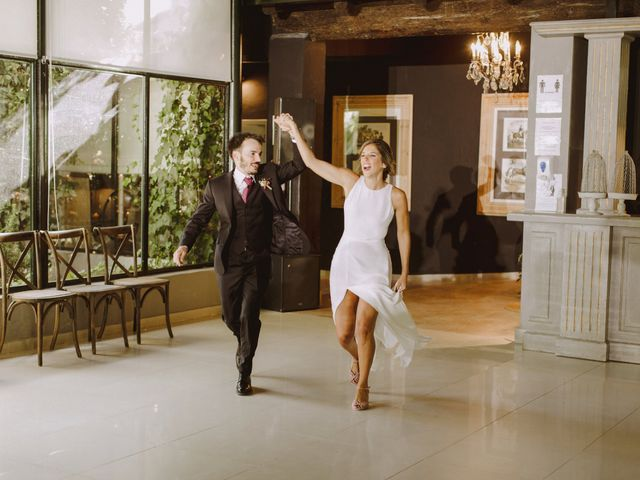 La boda de Sergi y Anna en Vila-seca, Girona 54