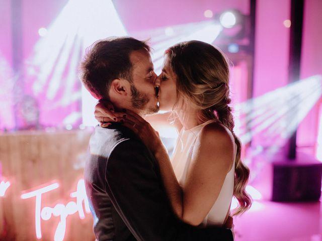 La boda de Sergi y Anna en Vila-seca, Girona 58