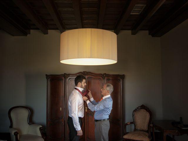 La boda de Isaac y Àngela en Torroella De Montgri, Girona 5