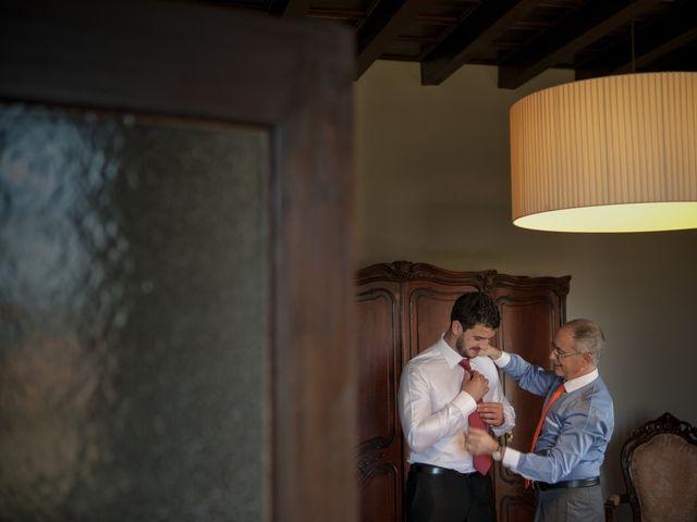 La boda de Isaac y Àngela en Torroella De Montgri, Girona 6