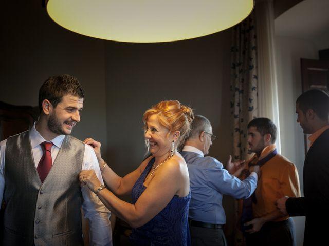 La boda de Isaac y Àngela en Torroella De Montgri, Girona 7