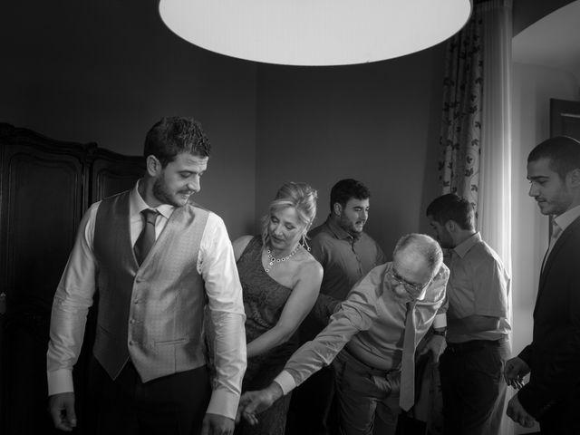 La boda de Isaac y Àngela en Torroella De Montgri, Girona 8