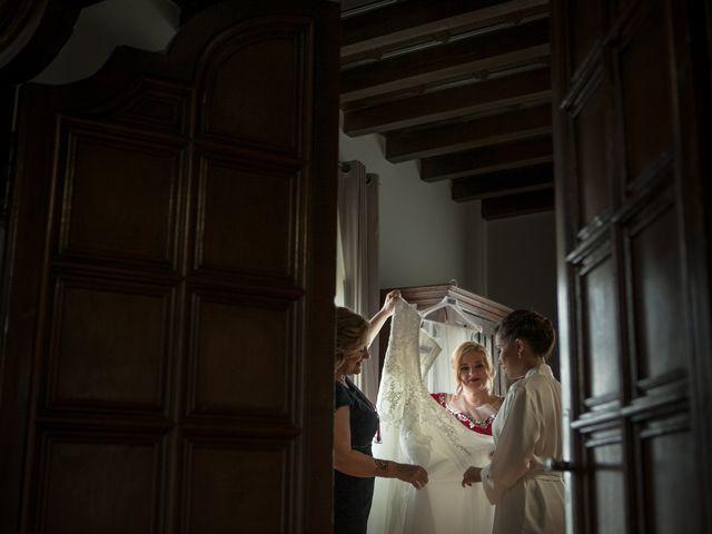 La boda de Isaac y Àngela en Torroella De Montgri, Girona 27