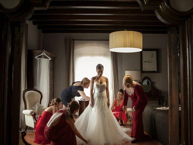 La boda de Isaac y Àngela en Torroella De Montgri, Girona 32