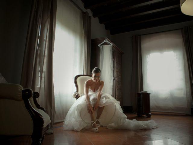 La boda de Isaac y Àngela en Torroella De Montgri, Girona 33
