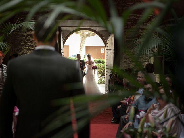 La boda de Isaac y Àngela en Torroella De Montgri, Girona 42