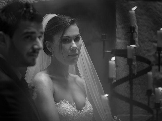 La boda de Isaac y Àngela en Torroella De Montgri, Girona 45